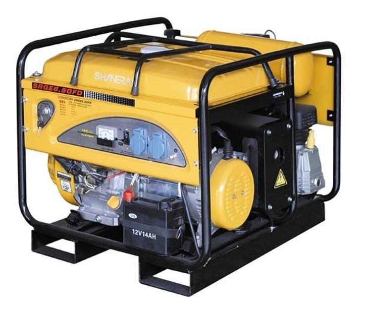 generatore aria compressa