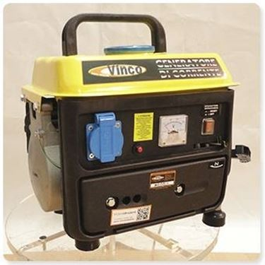 Tipi di generatori di corrente