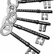 Una chiave, tante chiavi...