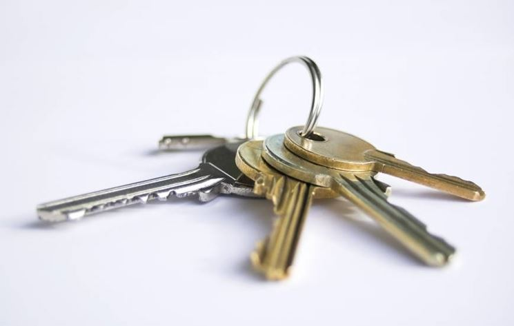 chiavi semplici