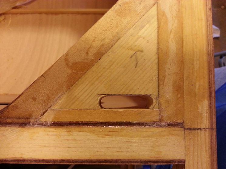Tagliare e forare il legno utensili come tagliare e forare il