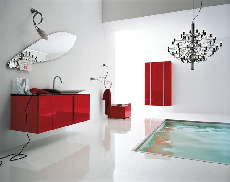 ambiente bagno - Bagno