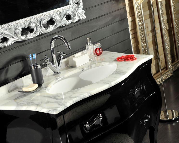 Arredo bagno stile barocco bagno arredo bagno barocco - Mobile bagno barocco ...