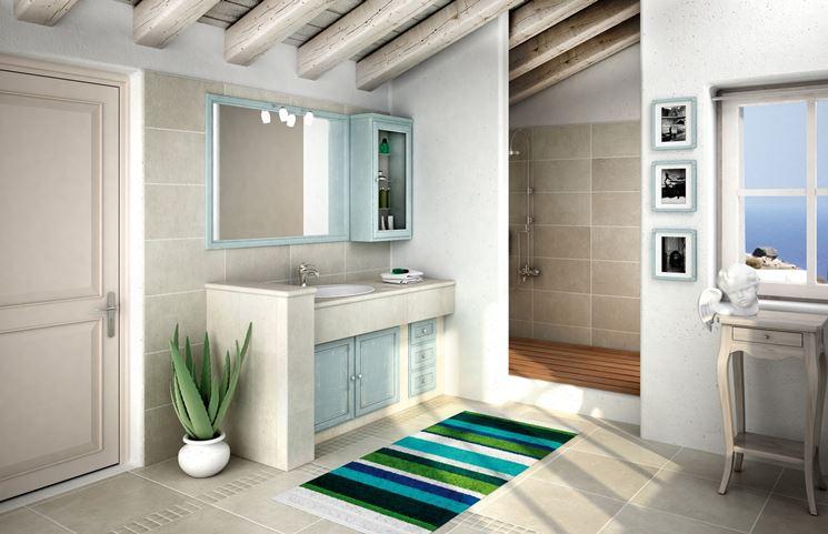 Bagni in muratura bagno la bellezza dei bagni in muratura - Bagno in muratura moderno ...