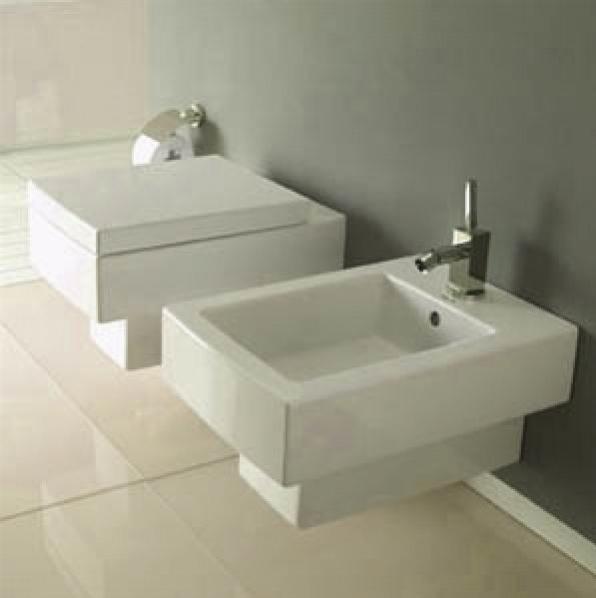 bagno fai da te fissare i sanitari