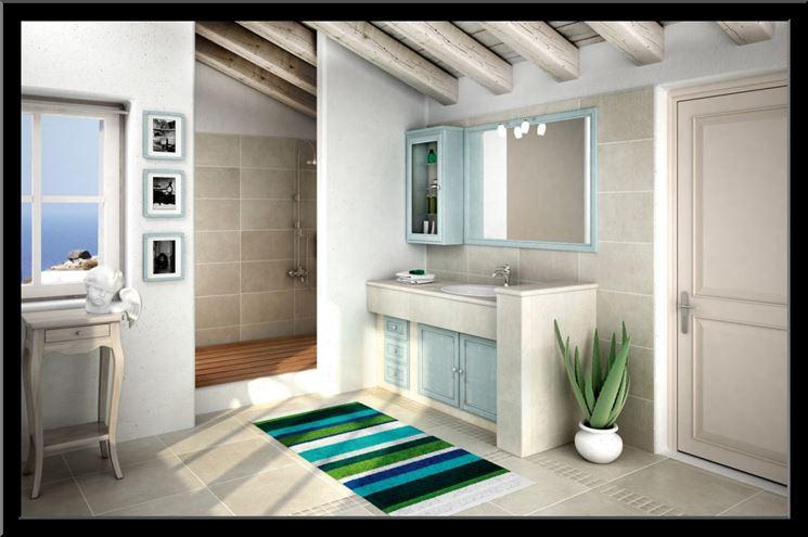 costruire bagno in muratura