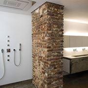 Bagno in muratura bagno costruire bagno in muratura - Bagno chimico in casa ...