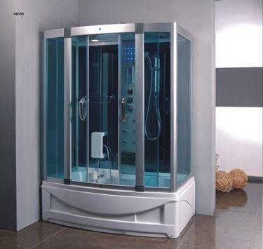 scegliere il box doccia multifunzione