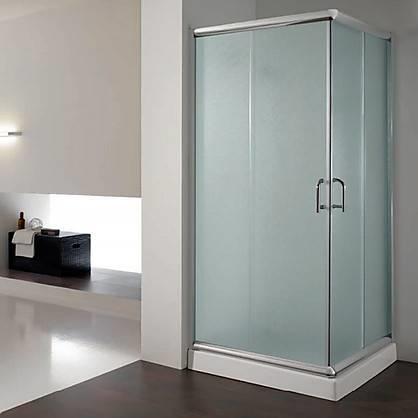 Vetro doccia satinato termosifoni in ghisa scheda tecnica for Cabine doccia prezzi