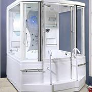 Cabine doccia multifunzione