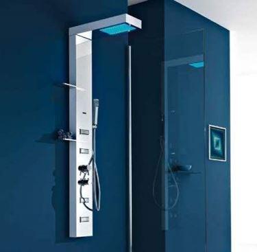 Come installare le colonne doccia
