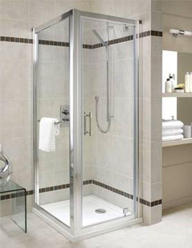 porta pivot doccia