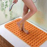 tappeto bagno in gomma