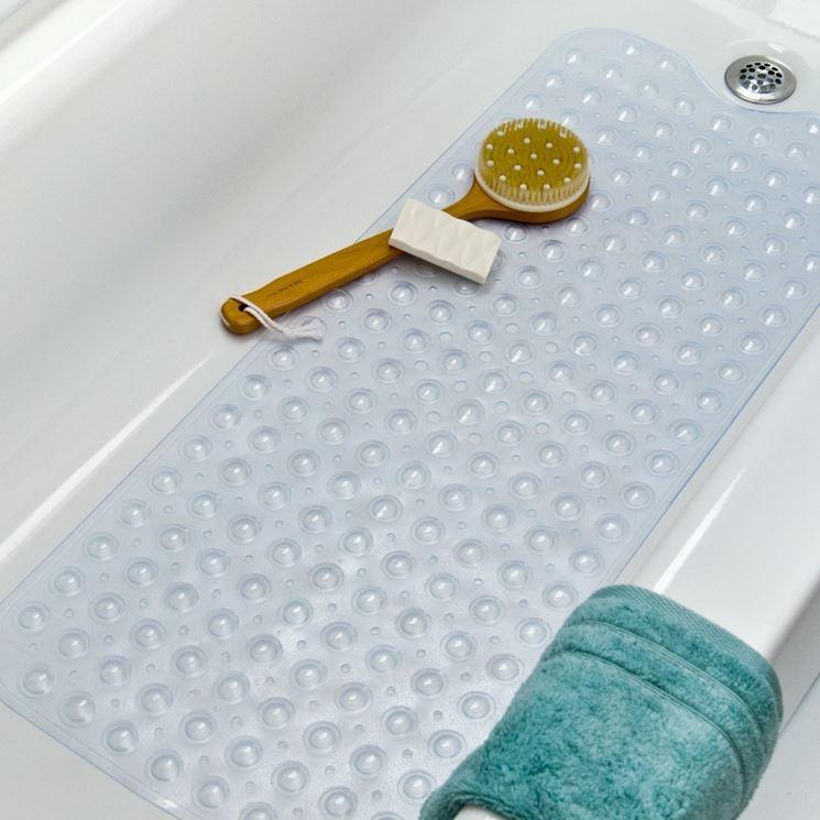 tappetino bagno