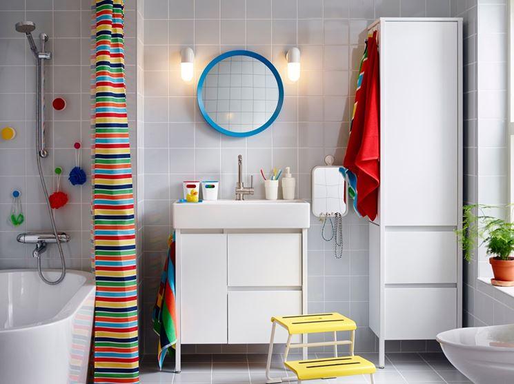 Ikea bagno modelli ed idee bagno i mobili ikea bagno - Bagno ikea accessori ...