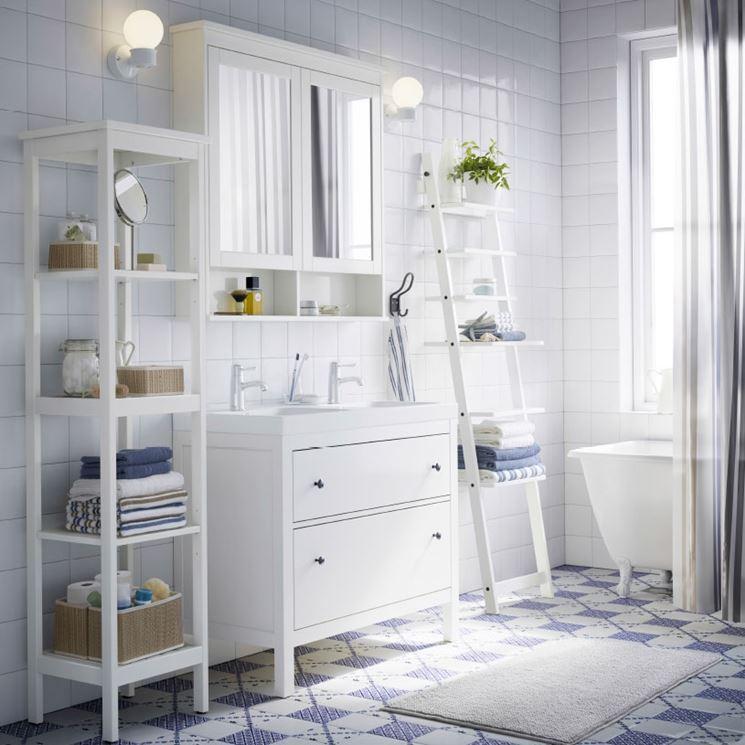 Ikea bagno, modelli ed idee - Bagno - I mobili Ikea bagno