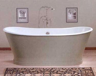 La vasca da bagno bagno - Tappo vasca da bagno ...