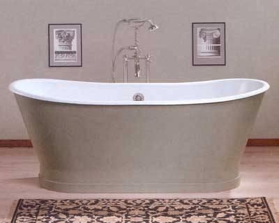 Vasca Da Bagno Esterna : La vasca da bagno bagno