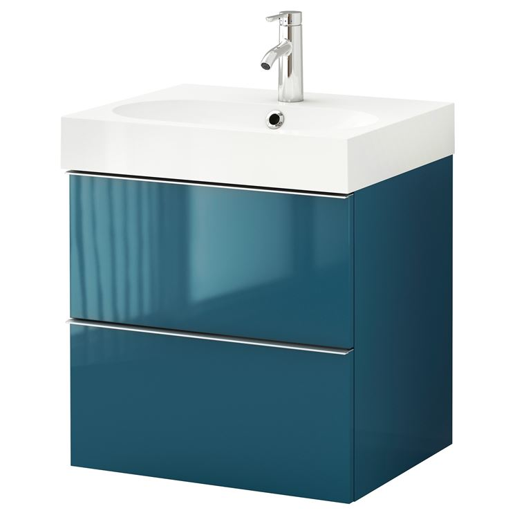 Coprilavatrice con lavatoio ikea decorare la tua casa - Mobile lavatoio ...