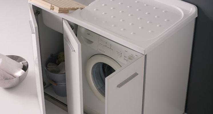 lavello della lavanderia