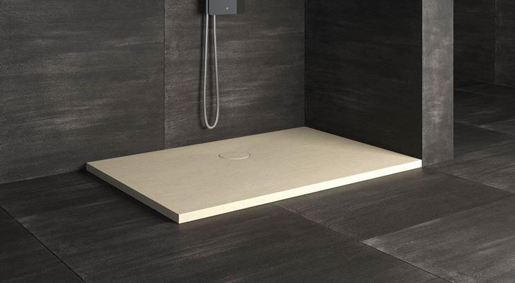 Misure piatti doccia - Bagno