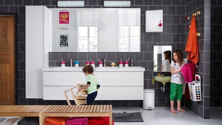Mobili bagno ikea bagno arredare con i mobili bagno ikea