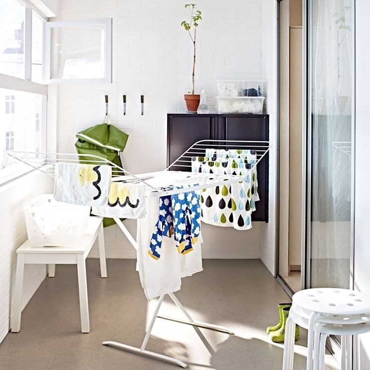 Mobili lavanderia Ikea