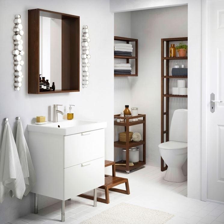 Mobili bagno ikea bagno arredare con i mobili bagno ikea for Mobili da bagno ikea prezzi