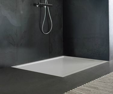 piatto doccia minimal