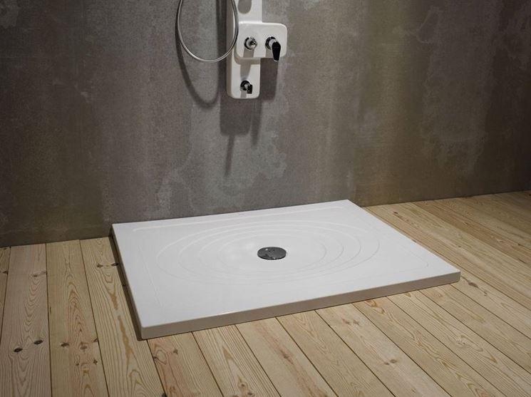 Piatti doccia filo pavimento bagno - Doccia a filo pavimento ...