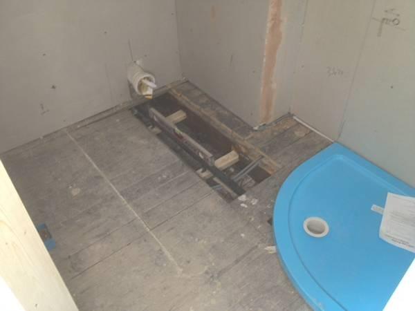 Piatto doccia guida all installazione bagno