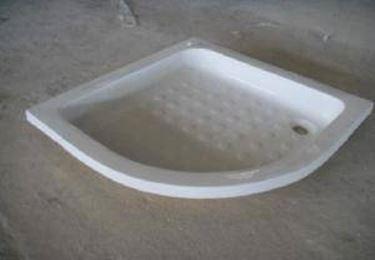 ristrutturare piatto doccia