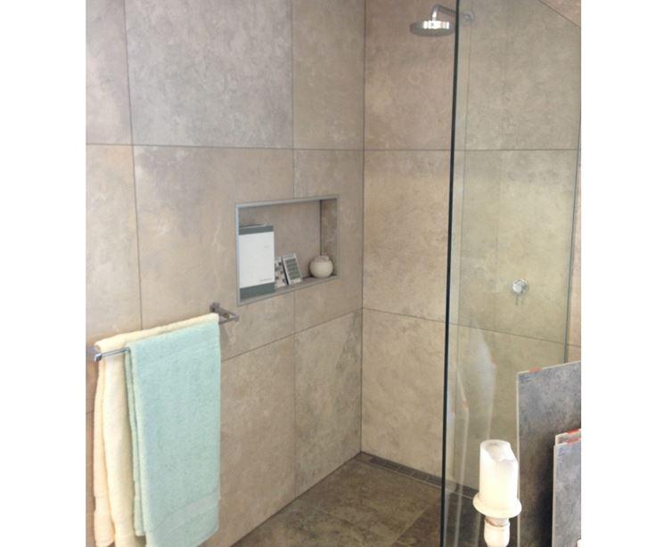 Portasapone doccia bagno accessori bagno for 2 br 2 piani casa bagno