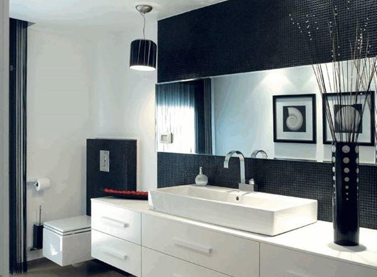Progettare un bagno