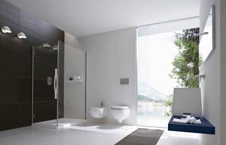normative vigenti per rifacimento bagno