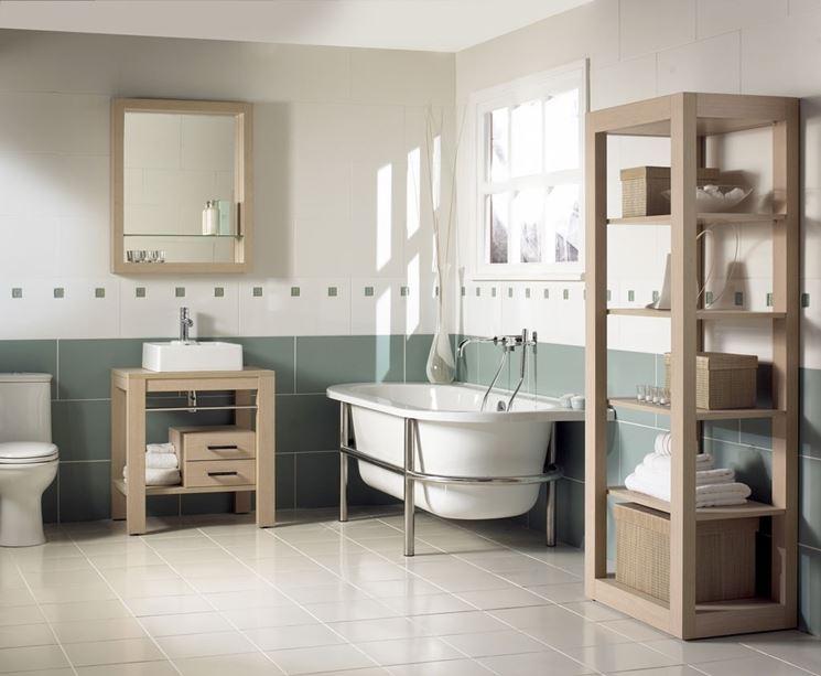 Molto Quanto costa ristrutturare il bagno - Bagno - Costi per la  SI86
