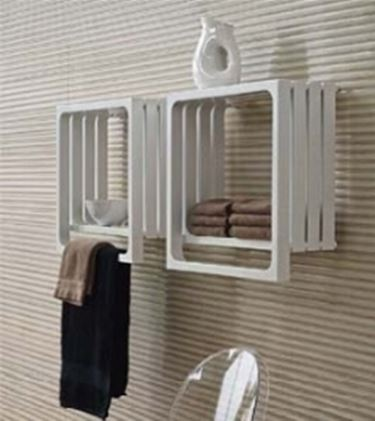 radiatori per bagno - bagno - Termosifoni D Arredo Per Bagno