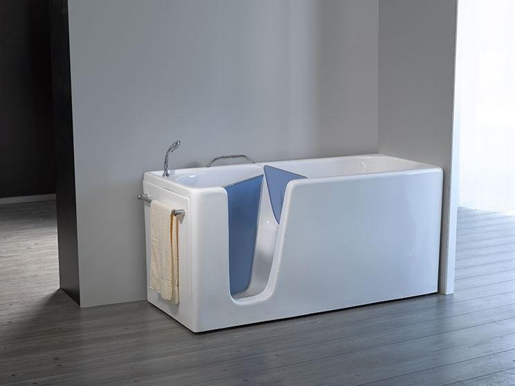 Remail bagno le proposte per il bagno remail - Remail vasche da bagno ...