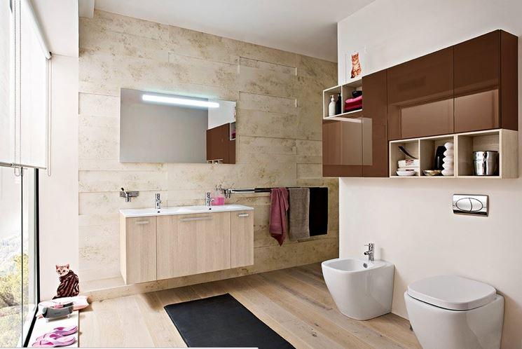 Ristrutturazione bagno fai da te - Bagno - Come ristrutturare il bagno