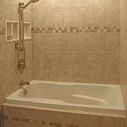 rivestimento bagno classico