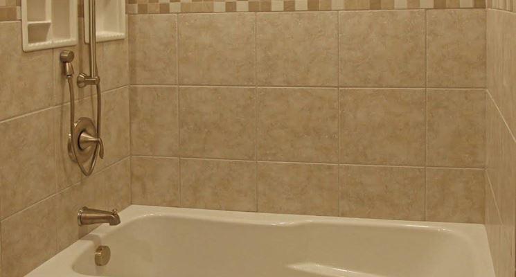 rivestire il bagno  bagno, Disegni interni