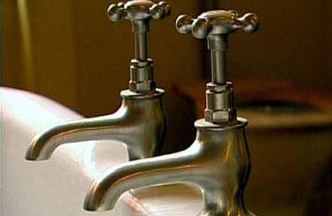 colore e materiale rubinetti