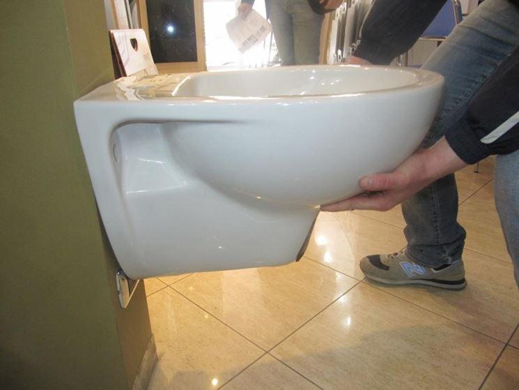 Sanitari sospesi bagno for Sanitari per bagno in offerta
