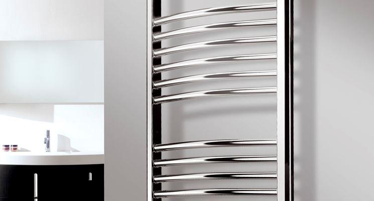 Scaldasalviette elettrico bagno scaldasalviette elettrico caratteristiche - Bagno elettrico ...