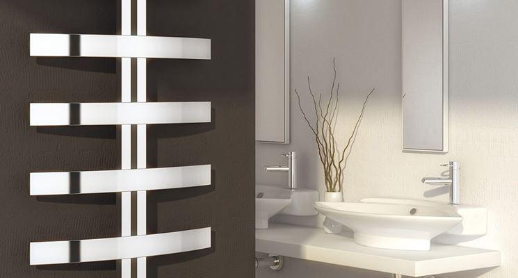 Scaldasalviette elettrico bagno scaldasalviette elettrico caratteristiche - Scaldasalviette da bagno ...