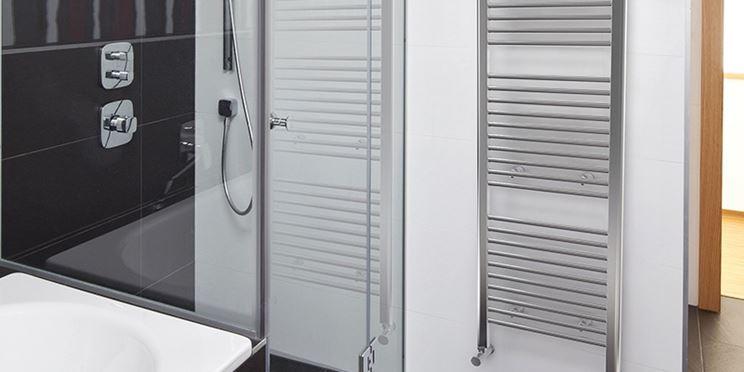 Scaldasalviette per bagno