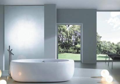 Smalto vasca da bagno bagno - Vasca da bagno in cemento ...