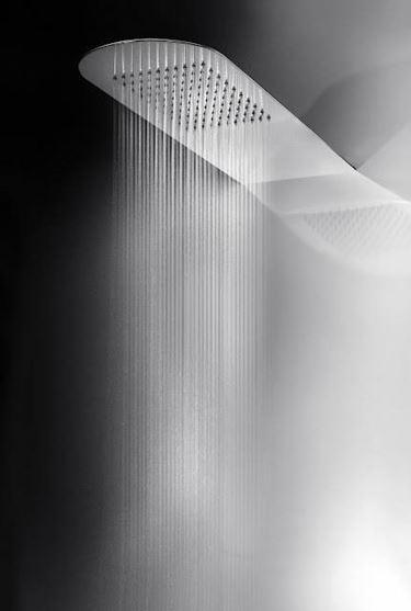 Caratteristiche dei soffioni doccia