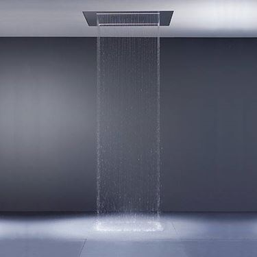 Tipologie di soffioni doccia