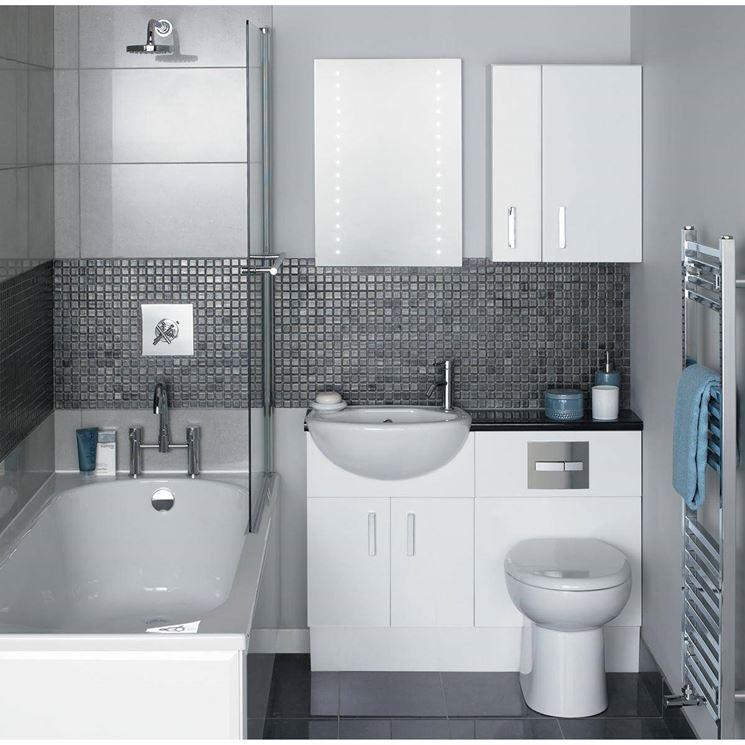 Sovrapposizione vasca da bagno - Bagno